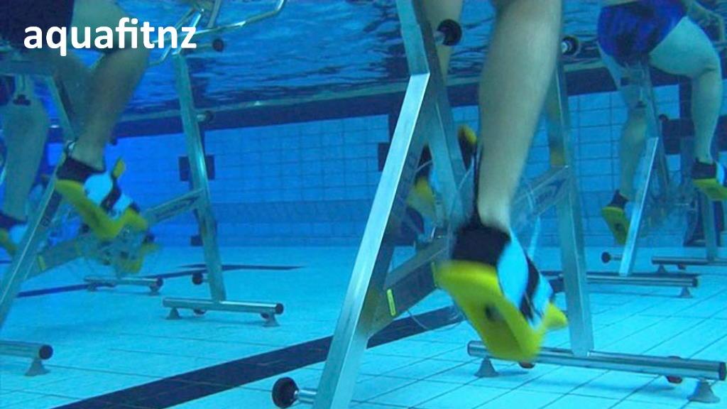 Aquafitnz aquatic fitness equipment