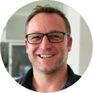 Dominic Rogerson, Managing Director, EFL NZ