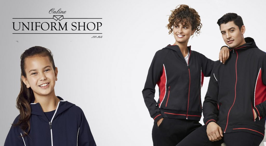 Online Uniform Shop New Zealand