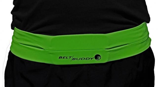 Belt Buddy - The ultimate running belt