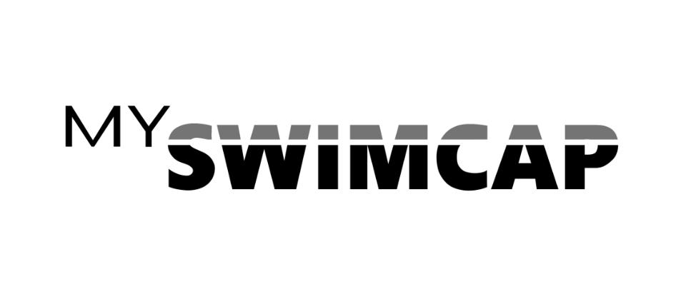 MySwimcap - Custom swim caps